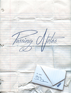 fringe-notes