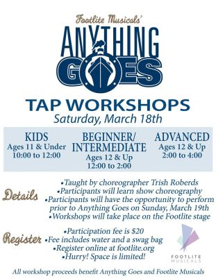 anything-goes-tap-workshop
