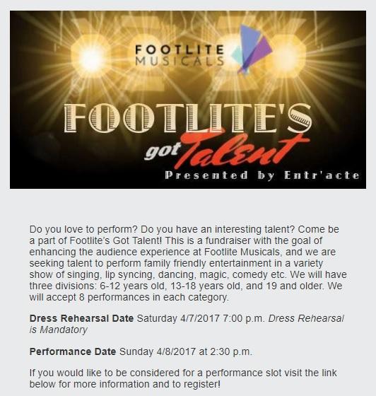 footlite