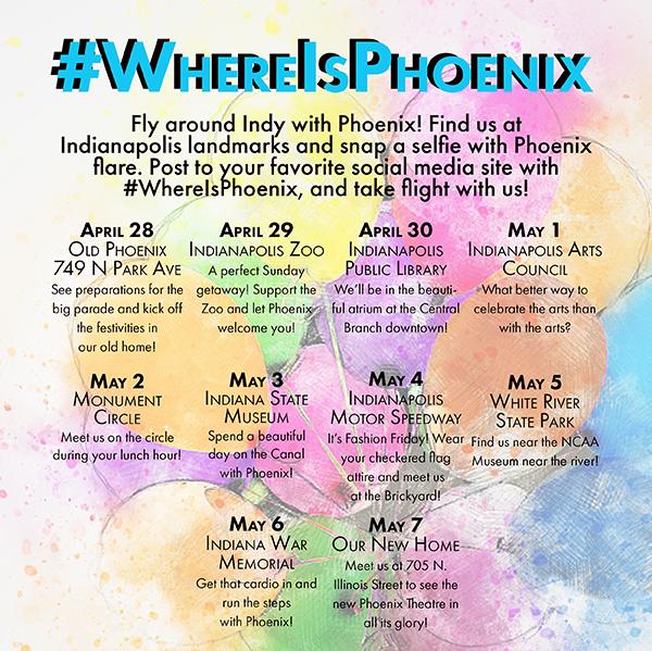where is Phoenix