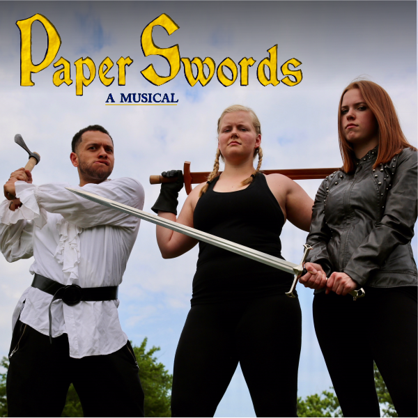 Paper Swords A Musical