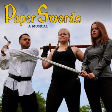 Paper Swords A Musical