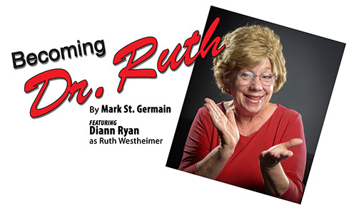 becoming dr ruth logo