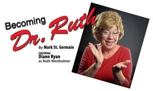 becoming dr ruth logo